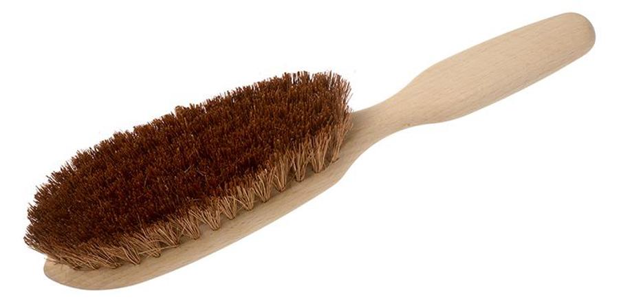 Eddingtons Valet Coconut Fibre Carpet Brush