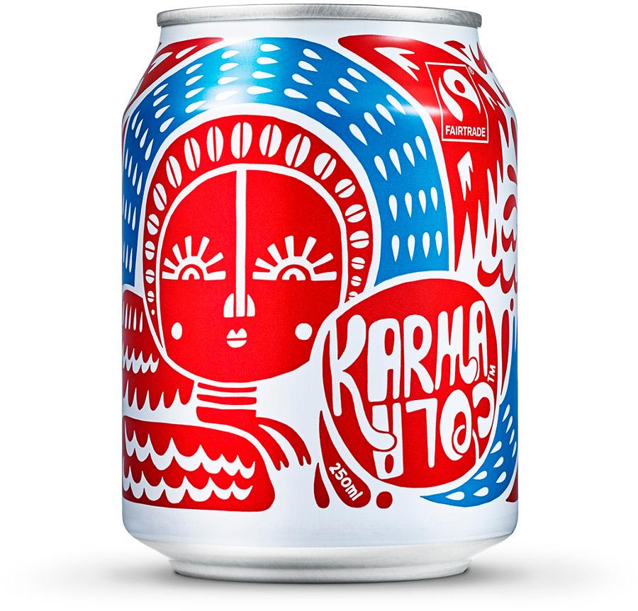 Karma Cola Original - 250ml