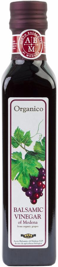 Oak-Aged Balsamic Vinegar di Modena - 250ml