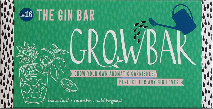 The Gin Growbar