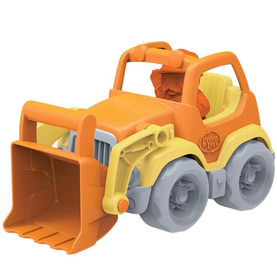 Green Toys Recycled Scooper