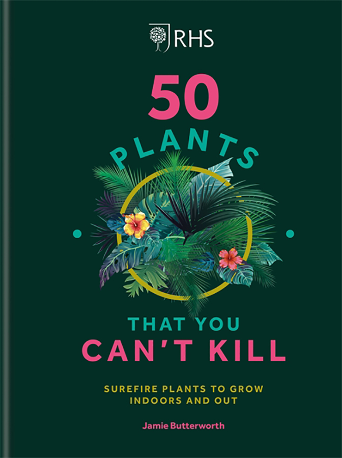 RHS 50 Plants That You Can