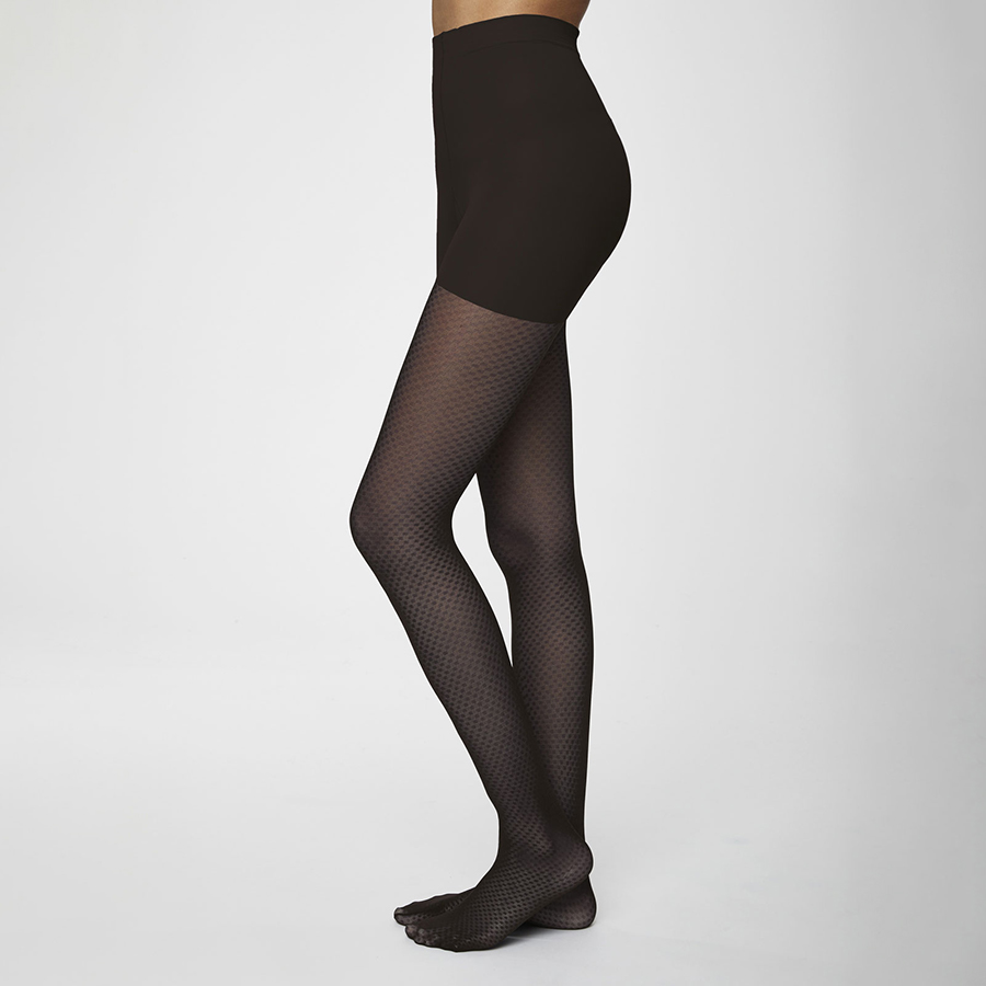 Thought Anna Recycled Nylon Tights