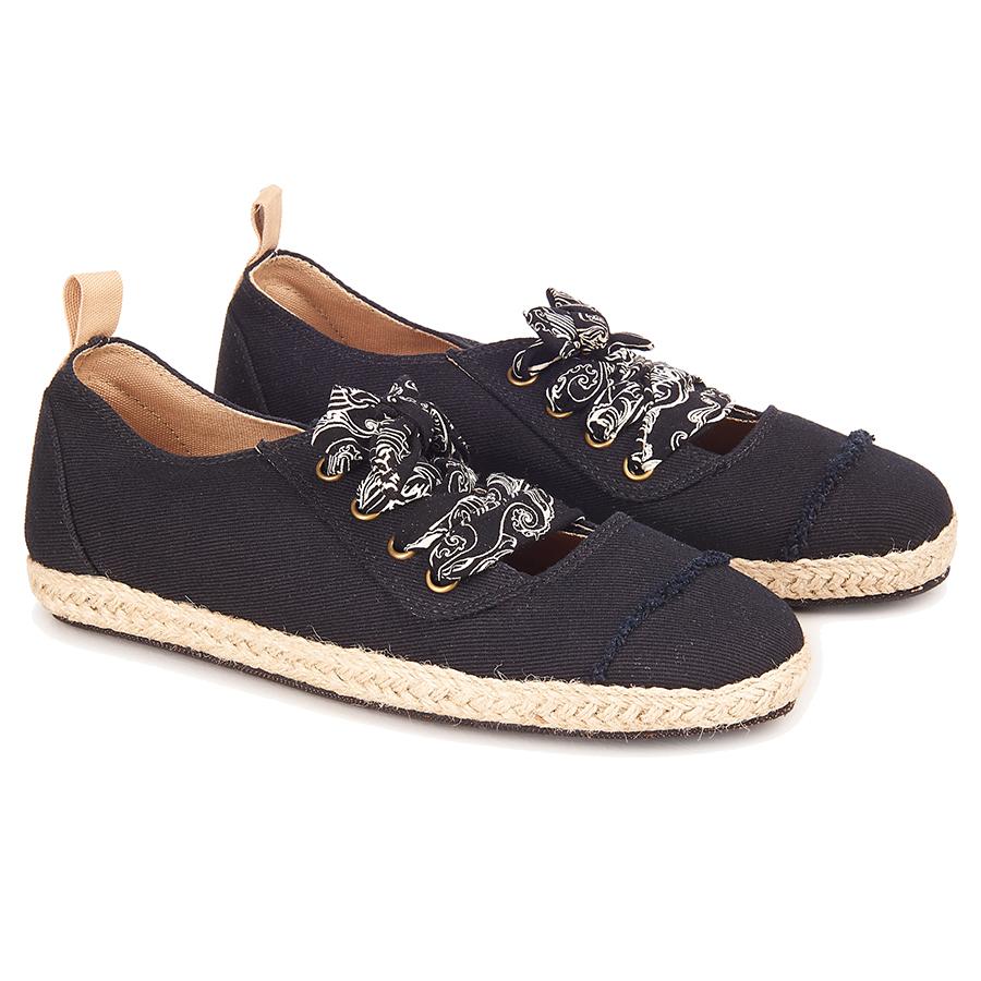 Komodo Boa Ballet Shoes