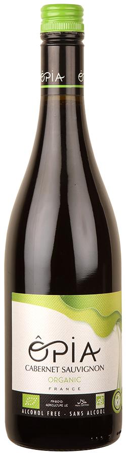 Opia Alcohol Free Cabernet Sauvignon - Case of 6