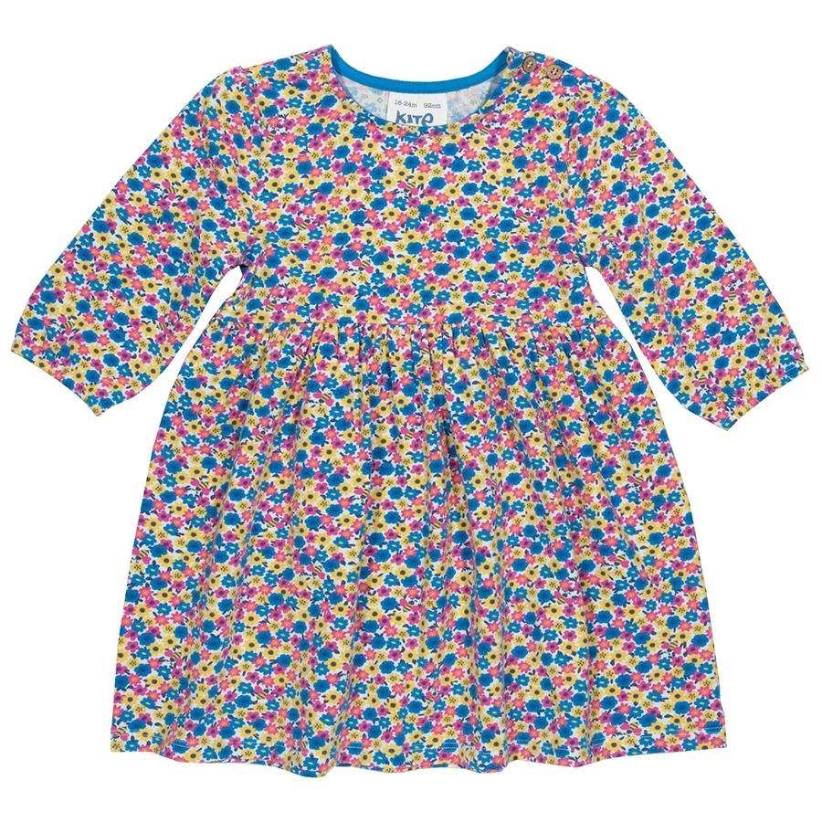 Kite Bee Ditsy Dress