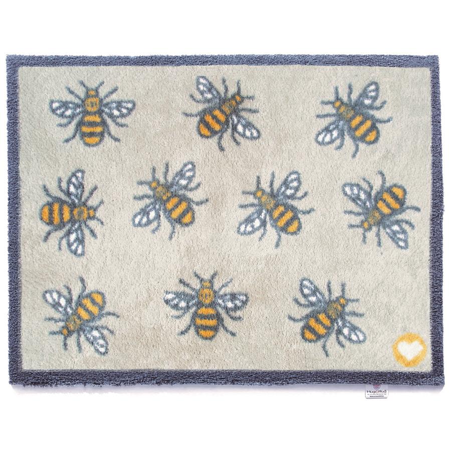 Bee Doormat - 65 x 85cm