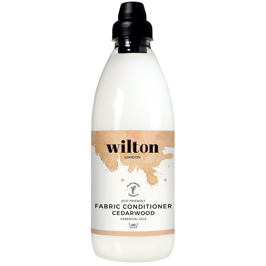 Wilton Eco Fabric Conditioner - Cedarwood - 1L