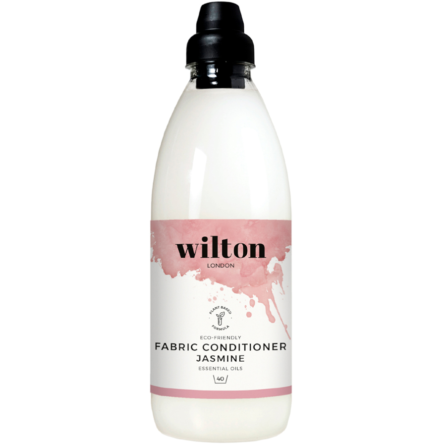 Wilton Eco Fabric Conditioner - Jasmine - 1L
