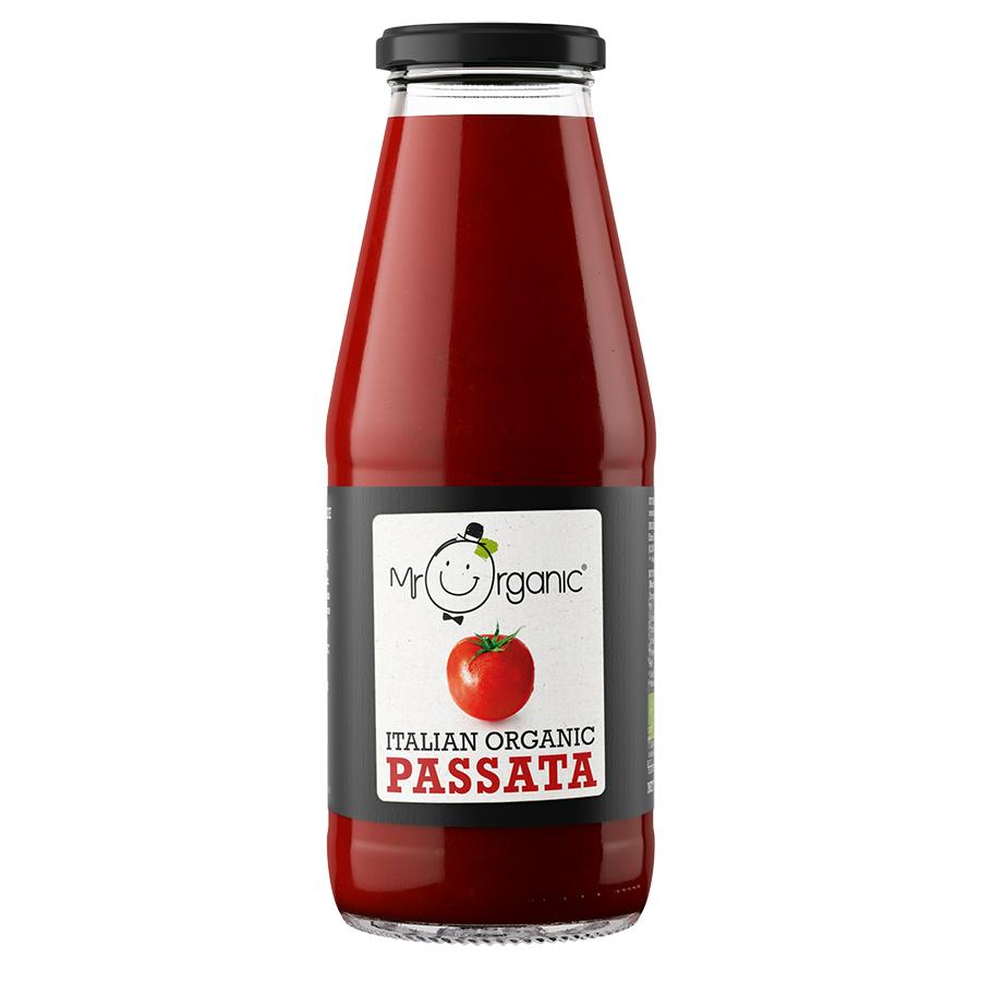 Mr Organic Passata - 400g