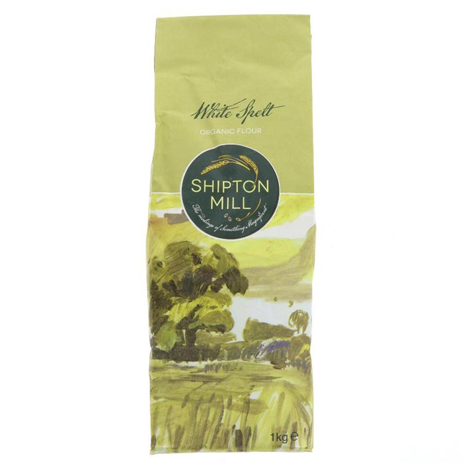 Shipton Mill Organic White Spelt Flour - 1kg