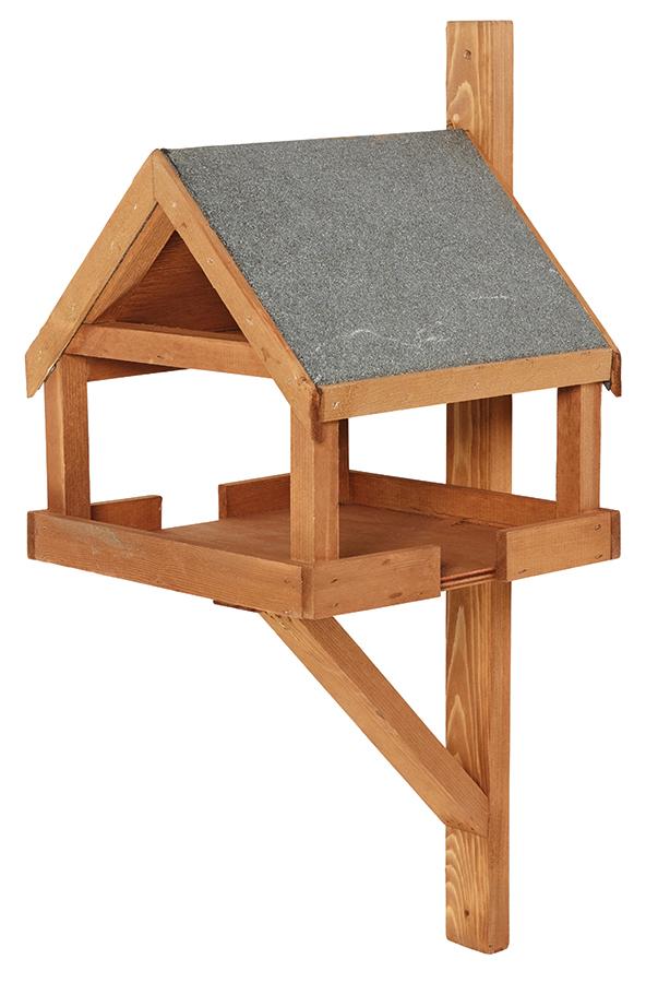Gardman Wall Mounted Bird Table