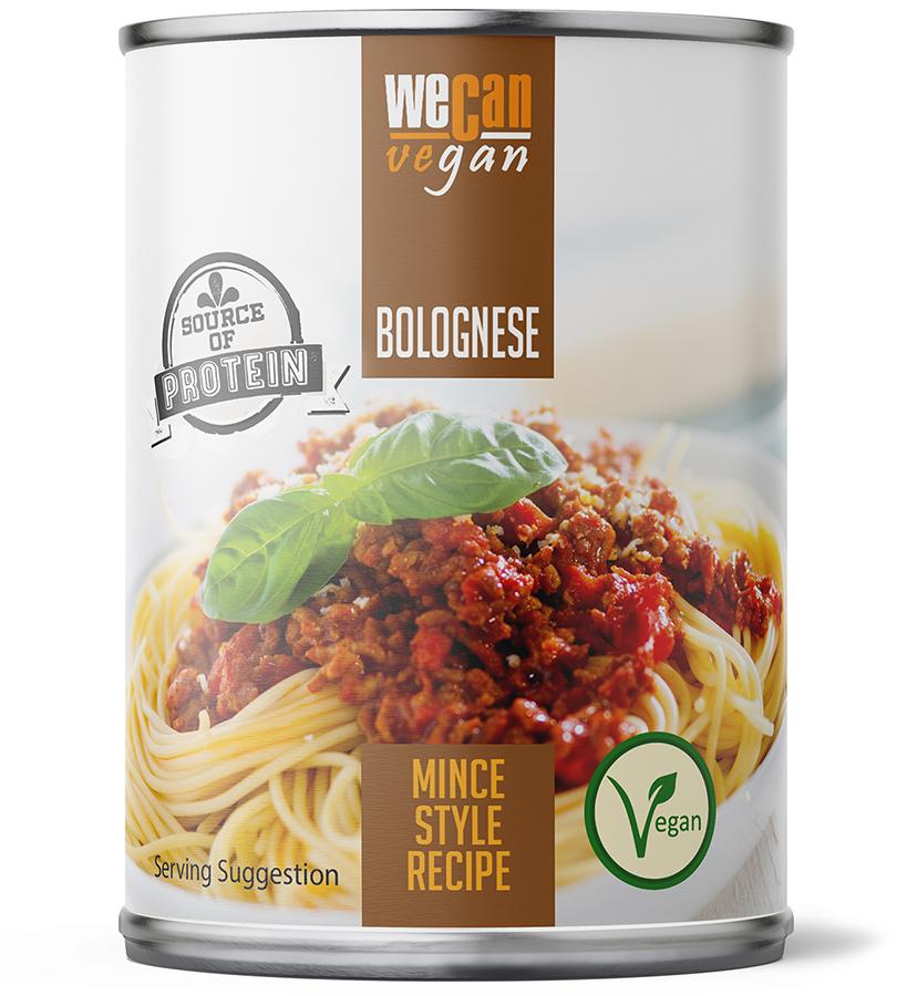 We Can Vegan Bolognese - 400g