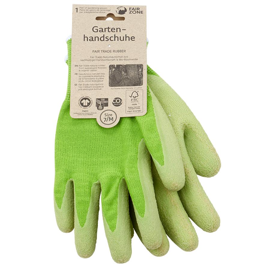 Fairzone Gardening Gloves - Medium