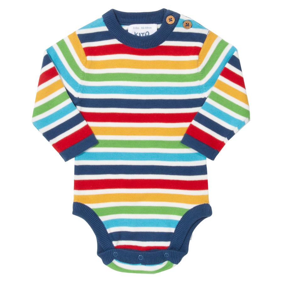 Kite Bright Stripe Knit Body