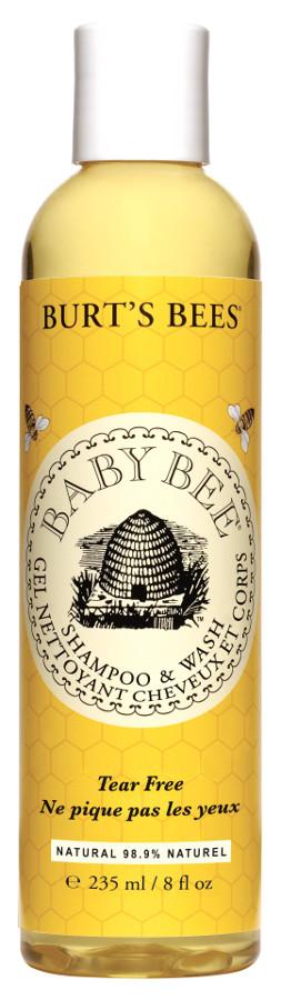 Image of Baby Bee Shampoo & Bodywash - 235ml