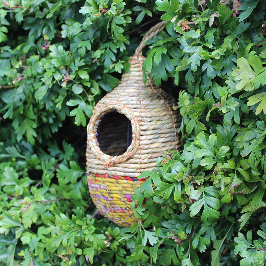Shesali Artisan Bird Nester