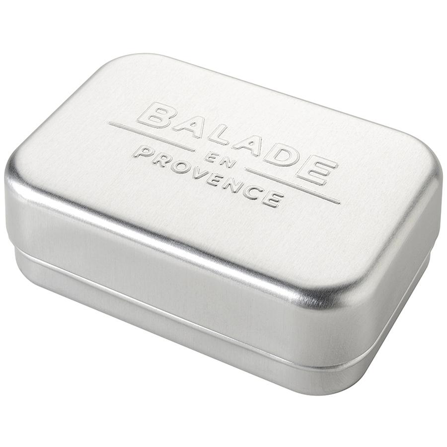 Balade en Provence Aluminium Travel Case