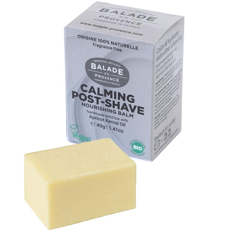 Balade en Provence Calming Post-Shave Balm - 40g