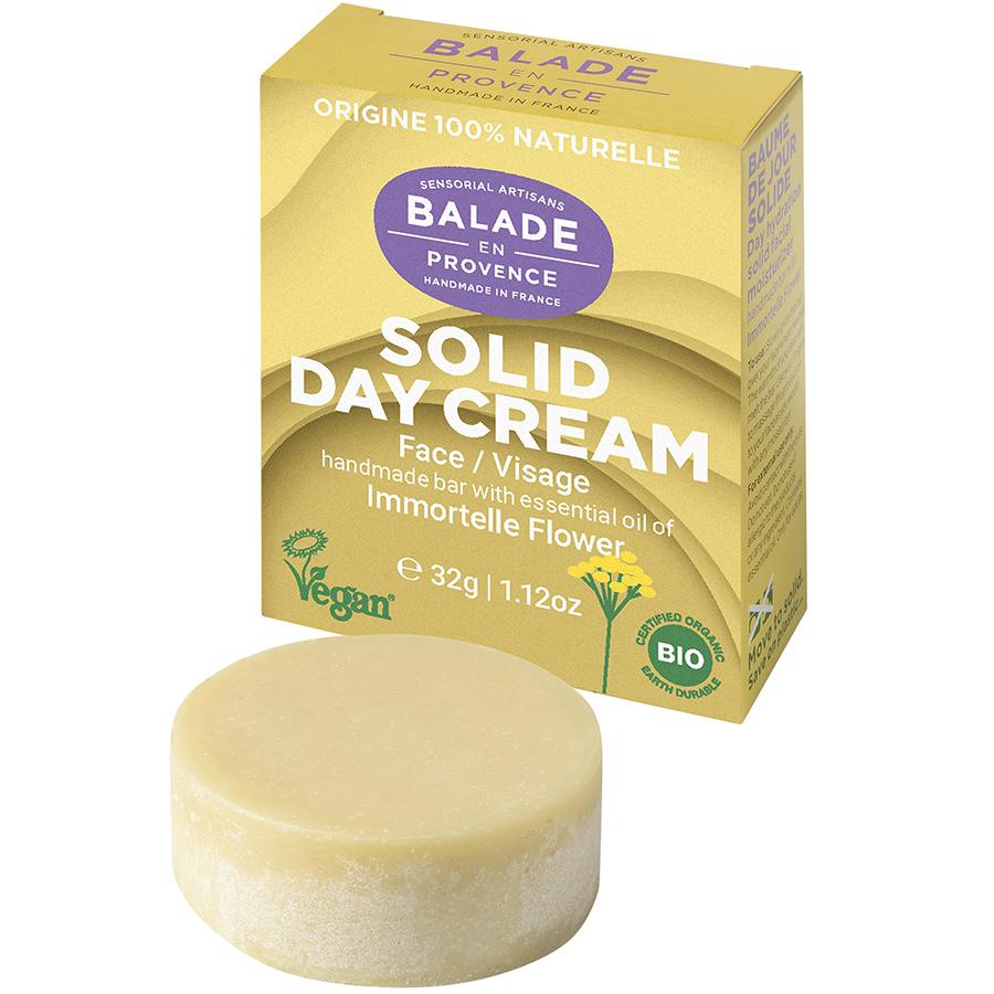 Balade en Provence Solid Day Cream - 32g