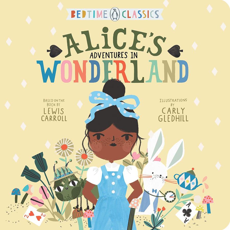 Penguin Bedtime Classics: Alice