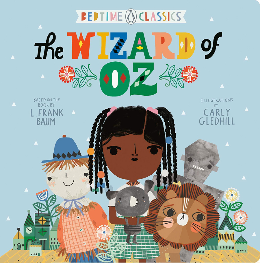 Penguin Bedtime Classics: The Wizard of Oz