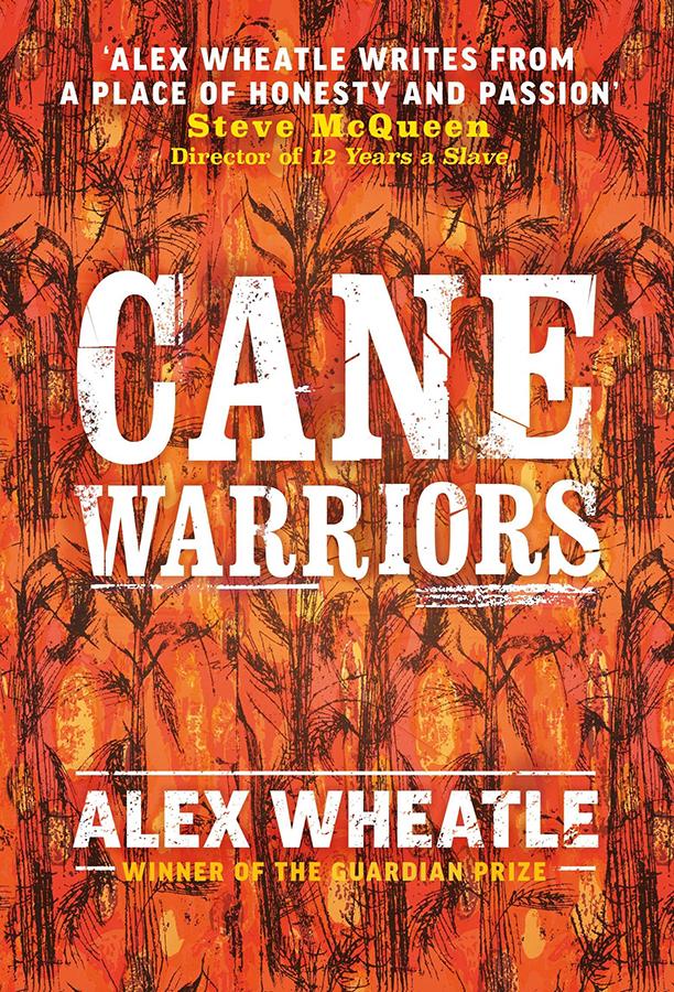 Cane Warriors Hardback Book
