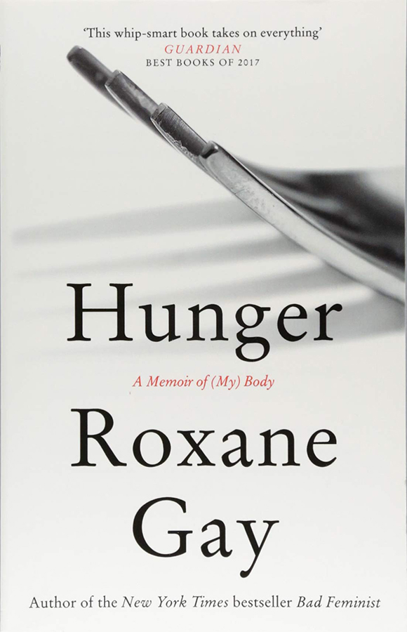 Hunger Paperback Book