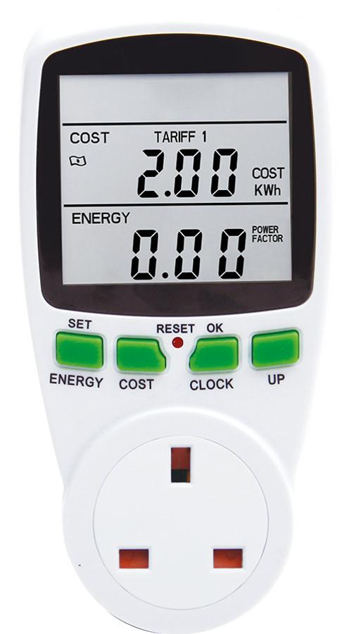 Image of Ecosavers Energy Meter