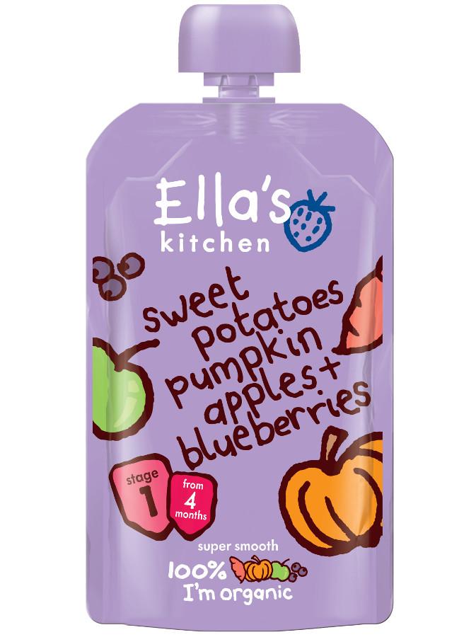 Ellas Kitchen Food