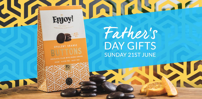 Ethical and eco-friendly Father's Day gifts