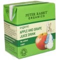 Peter Rabbit Organic Apple & Grape Juice - 150ml