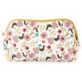 Keep Leaf  Organic Cotton Toiletry Bag