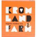 Kromland Farm Organic Rooibos Original Tea - 40 Bags