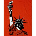 All Riot 'Dark Side of Liberty' Political T-Shirt