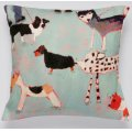 Arthouse Meath Charity Dogs Day Out Cushion
