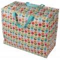 Mid Century Poppy Jumbo Bag