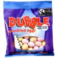 Dubble Speckled Eggs 95g - bulk