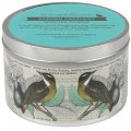 Vintage Bird Scented Candle - Garden Greenery