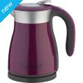 Vektra Vacuum Eco Kettle - 1 Series - 1.2 Ltr Purple