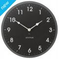 ECO Round Wall Clock