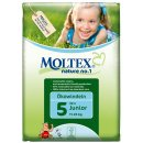 Moltex Nature Disposable Nappies - Junior - Size 5 - 32 per pack