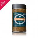 Cafedirect Classics Organic Roast Decaffeinated Instant Coffee - 100g
