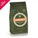 Cafedirect Organic Medium Roast Fresh Ground Coffee - 227g