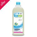 Ecover Washing Up Liquid - Camomile & Marigold - 1 litre
