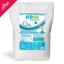 Ecover Zero Washing Powder - 7.5kg