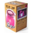 Sun Jar- Pink