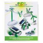 6-in-1 Solar Toy