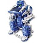 T3 Solar Transforming Robot