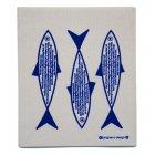 Jangneus Fish Design Cloth